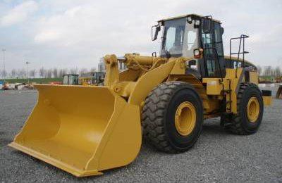 Cat966G